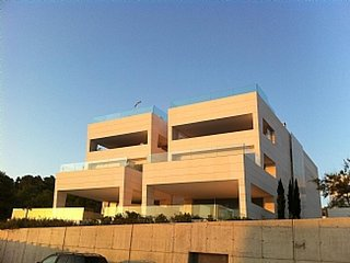 4 bedroom Villa in Playa de Talamanca, Balearic Islands, Spain : ref 5491473