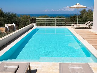 4 bedroom Villa in Roda, Ionian Islands, Greece : ref 5604819