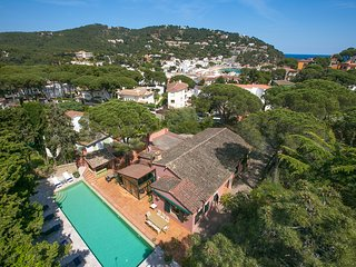 5 bedroom Villa in Calella de Palafrugell, Catalonia, Spain : ref 5604512