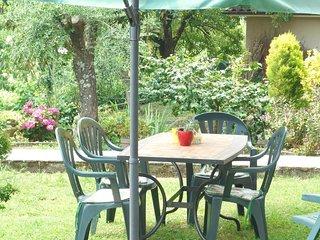 1 bedroom Villa in Madonna del Trezzo, Liguria, Italy - 5491694