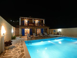 2 bedroom Villa in Paramonas, Ionian Islands, Greece : ref 5604813