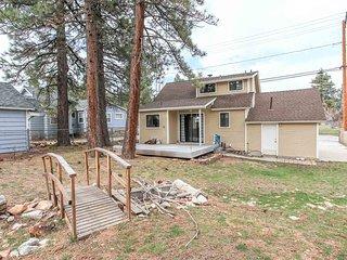 Big Bear Lake Holiday House 12124