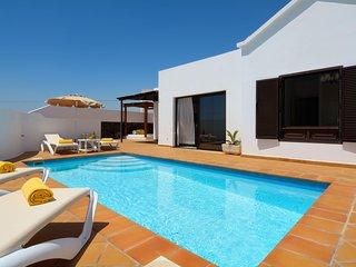 Exclusive Villa Tías, Lanzarote