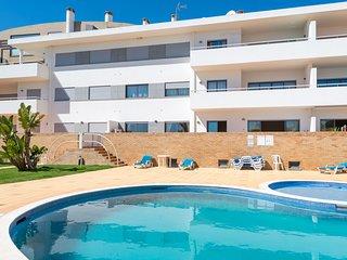 Apartment | Wi-Fi | A/C | Shared Pool | Near Beach & Town Centre | Sea View [RLA