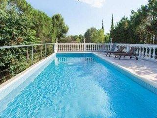 4 bedroom Villa in Saint-Joseph, Occitania, France : ref 5491356