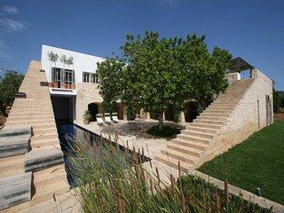 3 bedroom Villa in Cala Egos, Balearic Islands, Spain : ref 5490898