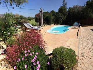 3 bedroom Villa in Sao Lourenco, Faro, Portugal : ref 5491690