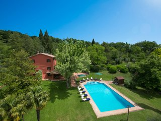 5 bedroom Villa in Giove, Umbria, Italy : ref 5604870