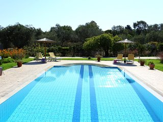 Villa Adonis with private swimming pool