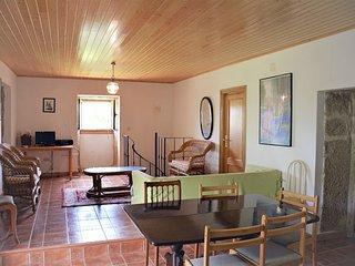 4 bedroom Villa in Barciademera, Galicia, Spain : ref 5554684