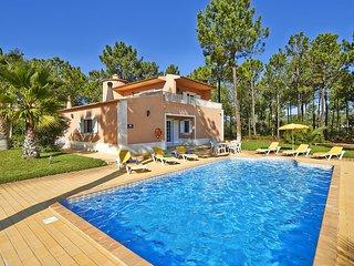 3 bedroom Villa in Barros de São João, Faro, Portugal : ref 5604868