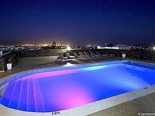 7 bedroom Villa in Playa Blanca, Canary Islands, Spain : ref 5491399