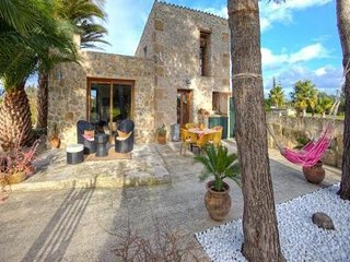 2 bedroom Villa in Alcúdia, Balearic Islands, Spain : ref 5491000