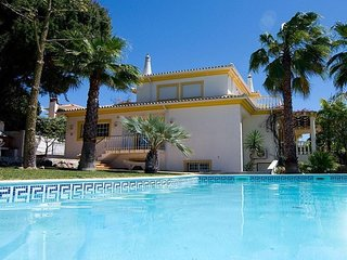 7 bedroom Villa in Barros da Fonte Santa, Faro, Portugal : ref 5491671