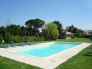 3 bedroom Villa in Perugia, Umbria, Italy : ref 5491435