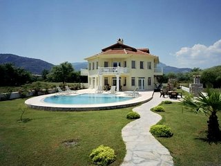 6 bedroom Villa in Dalyan, Muğla, Turkey : ref 5491365