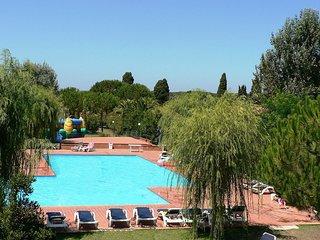 2 bedroom Apartment in Granai, Tuscany, Italy - 5555751