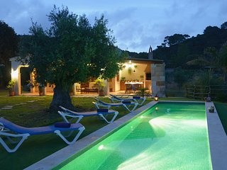 2 bedroom Villa in Ferreries, Balearic Islands, Spain : ref 5604720