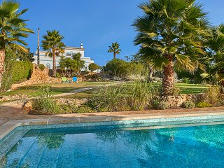 4 bedroom Villa in Quatrim do Norte, Faro, Portugal : ref 5604856
