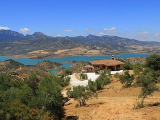 3 bedroom Villa in El Gastor, Andalusia, Spain : ref 5604491