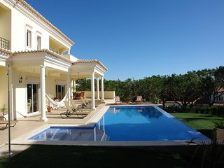 5 bedroom Villa in Vilamoura, Faro, Portugal : ref 5491484