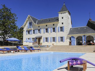 6 bedroom Villa in Mirandol-Bourgnounac, Occitania, France : ref 5604572