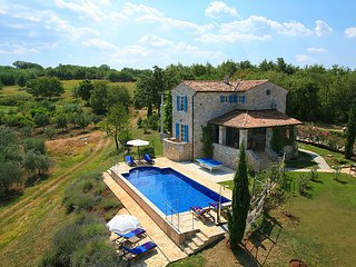 3 bedroom Villa in Vranje Selo, Istria, Croatia : ref 5604764