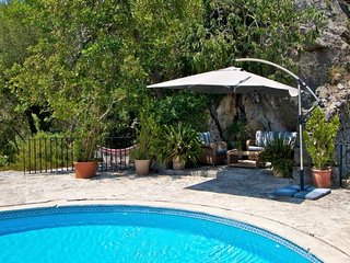 6 bedroom Villa in Pollenca, Balearic Islands, Spain : ref 5490991