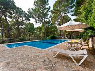 5 bedroom Villa in Pina, Balearic Islands, Spain : ref 5490897