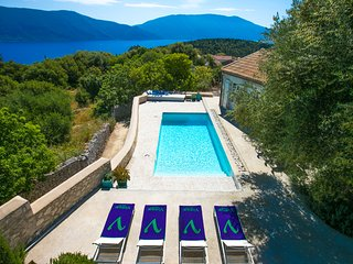 2 bedroom Villa in Tselentata, Ionian Islands, Greece - 5604826
