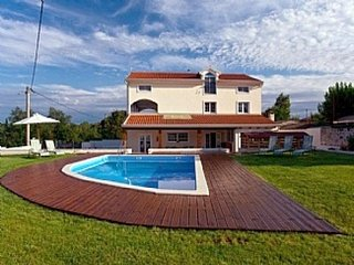 6 bedroom Villa in Rovinj, Istria, Croatia : ref 5491463