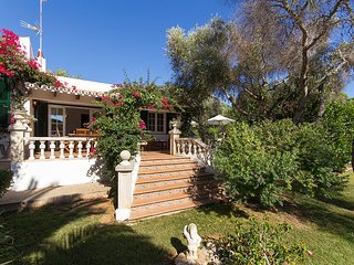 3 bedroom Villa in Binibèquer Vell, Balearic Islands, Spain : ref 5604707