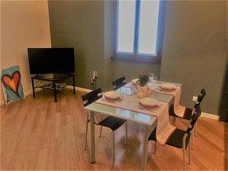 Suite Elilia apartment in the centre of Baveno
