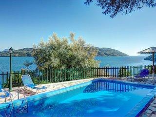 2 bedroom Villa in Desimi, Ionian Islands, Greece : ref 5604920