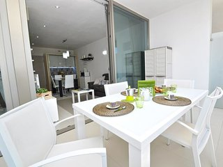 Gallipoli Apartment Sleeps 4 with Air Con and WiFi - 5606282
