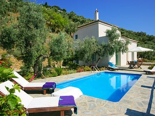 2 bedroom Villa in Skopelos, Thessaly, Greece : ref 5604846