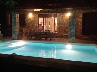 7 bedroom Villa in Lumio, Corsica, France : ref 5491514
