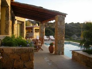 7 bedroom Villa in Lumio, Corsica, France : ref 5491514