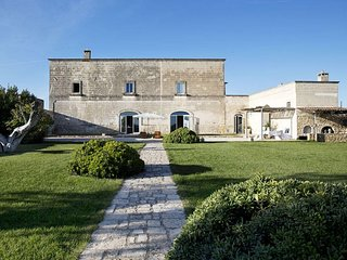 7 bedroom Villa in Montemesola, Apulia, Italy : ref 5491525