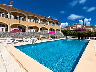 12 bedroom Villa in Casas de Torrat, Valencia, Spain : ref 5491427