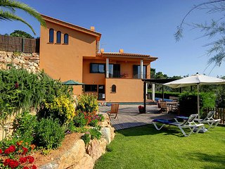 4 bedroom Villa in Tamariu, Catalonia, Spain : ref 5604532