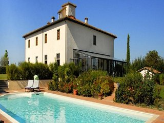 9 bedroom Villa in Castroncello, Tuscany, Italy : ref 5491354