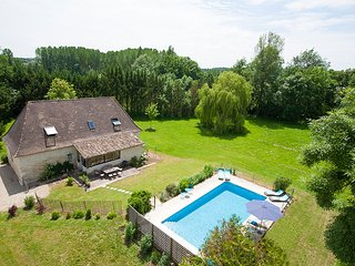 3 bedroom Villa in Catus, Nouvelle-Aquitaine, France : ref 5604571