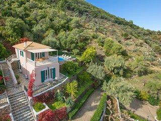 2 bedroom Villa in Desimi, Ionian Islands, Greece : ref 5604917