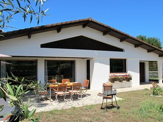 3 bedroom Villa in Mimizan-Plage, Nouvelle-Aquitaine, France : ref 5541630