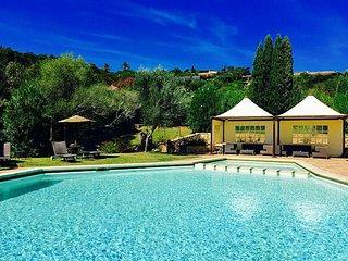 3 bedroom Villa in Cala di Volpe, Sardinia, Italy : ref 5491470