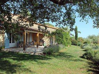 4 bedroom Villa in Broves en Seillans, Provence-Alpes-Cote d'Azur, France : ref