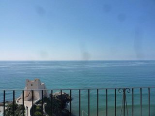 3 bedroom Apartment in Sperlonga, Latium, Italy : ref 5491679