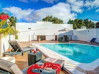 3 bedroom Villa in Guatiza, Canary Islands, Spain : ref 5604891