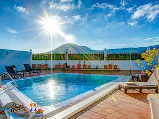 3 bedroom Villa in Guatiza, Canary Islands, Spain : ref 5604891